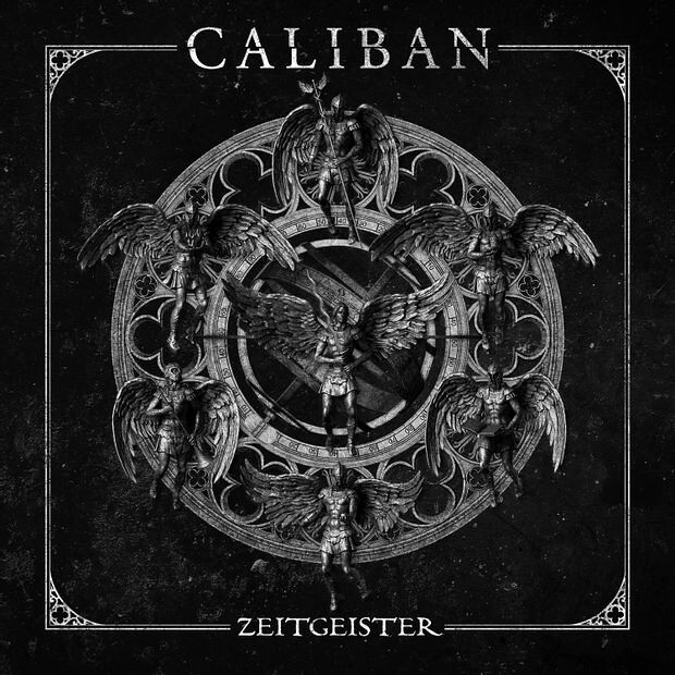 Caliban Release 'nICHts' Song and Video (NSFW) – Taken from 'Zeitgeister'