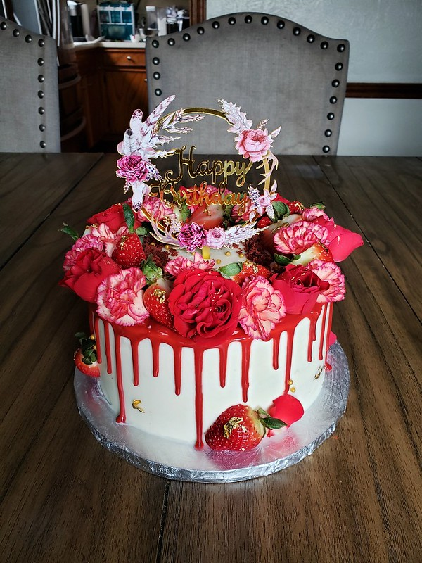 Cake by Love Made Edible