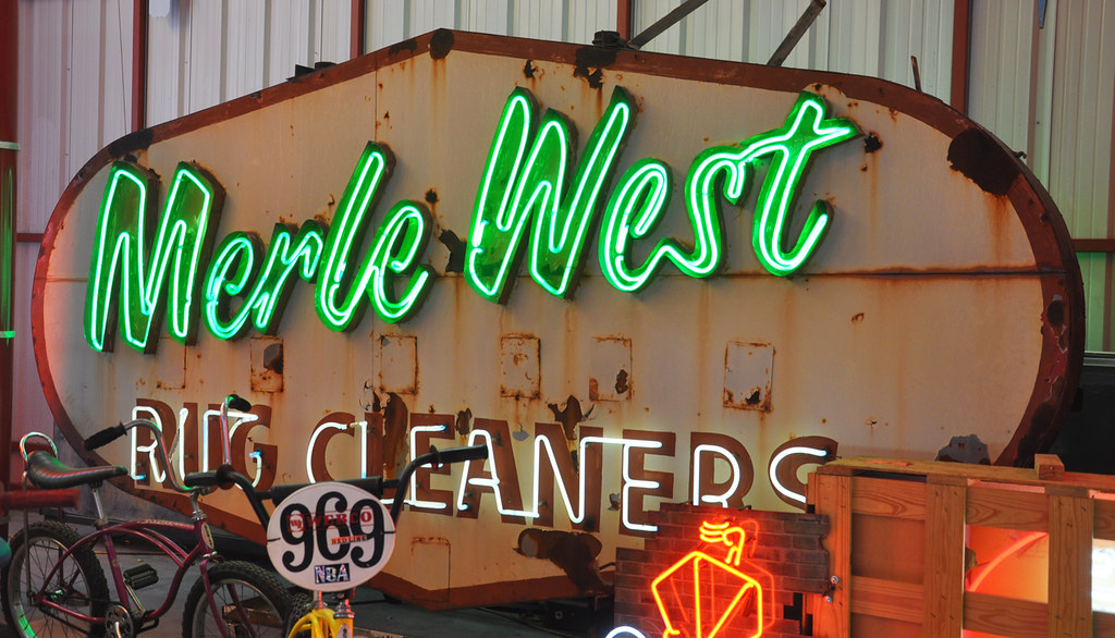 Merle West Rug Cleaners
