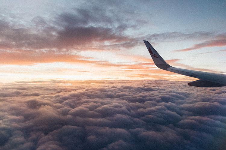 Travel Emergencies miss flight