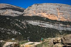 La Roca dels Arcs, pastor