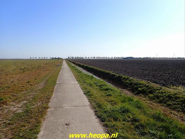2021-04-17 Almere bolleveld 28 Km  (33)