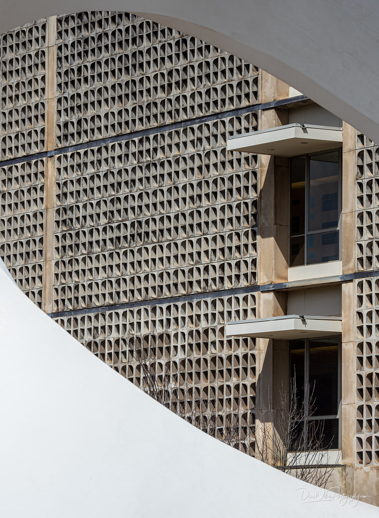 Van Leer Building, Georgia Tech