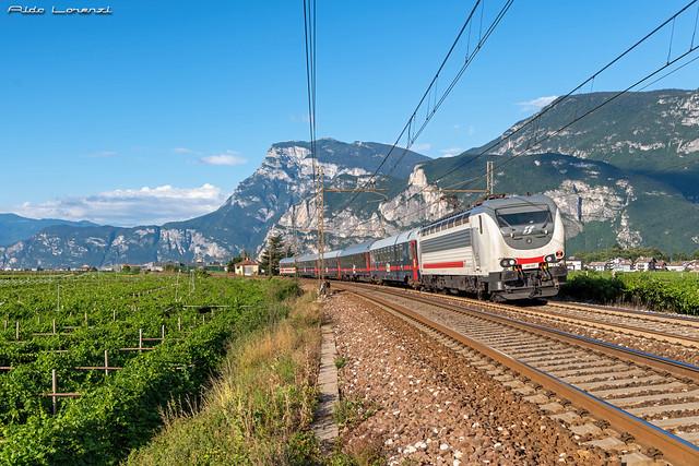 E403.007 Trenitalia