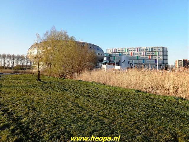 2021-04-17 Almere bolleveld 28 Km  (1)