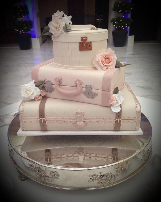 Cake by Anita Engelbrecht of Anita's Cakez