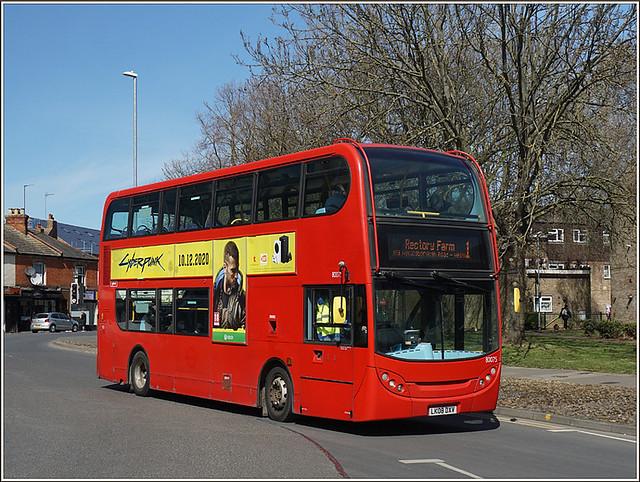 Stagecoach 80075