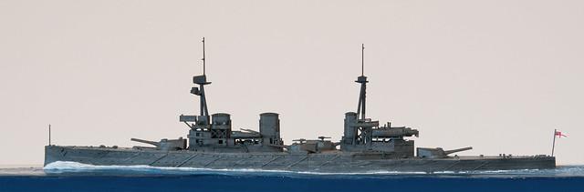 HMS Invincible Flyhawk 1700 Jan 2021 1