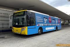OUIGO Bus