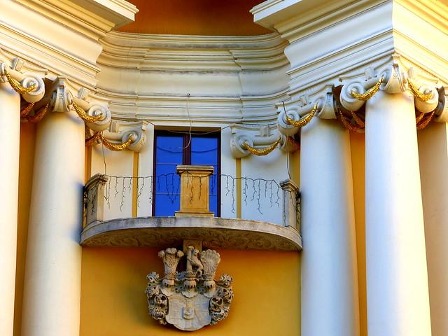 Pałac/Palace * EXPLORE