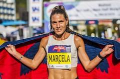 Marcela Joglová splnila limit pro olympiádu, v Nizozemsku si vylepšila osobák