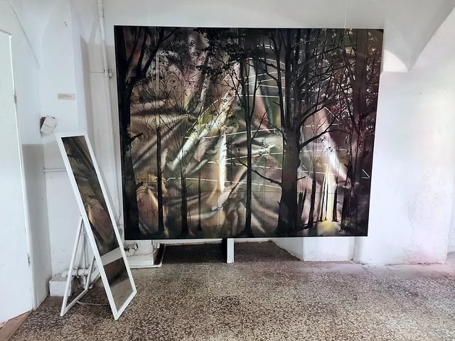 Obrazy ze Składu – wystawa