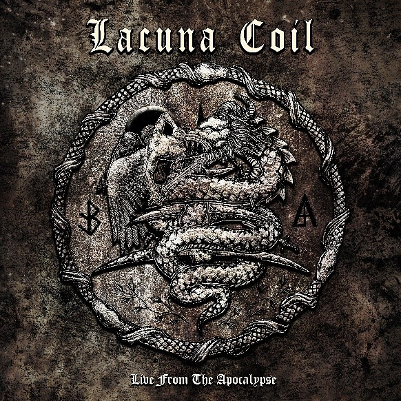 Lacuna Coil Announce New Live Album & Release First Single 'Bad Things'