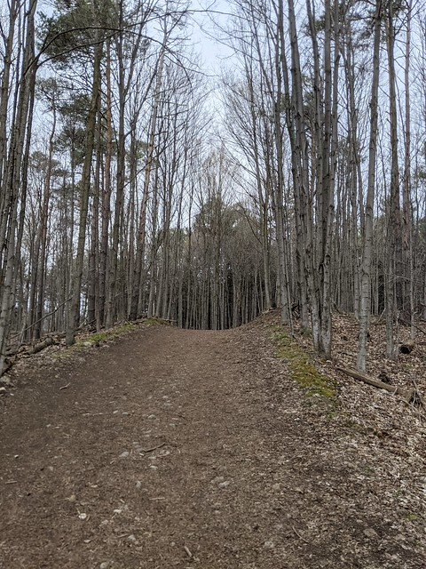 Little Tract Hiking Trail