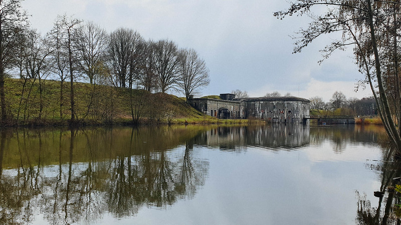 Fort Kessel