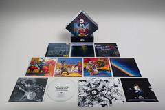 Boxset Review: The Mars Volta – La Realidad De Los Sueños