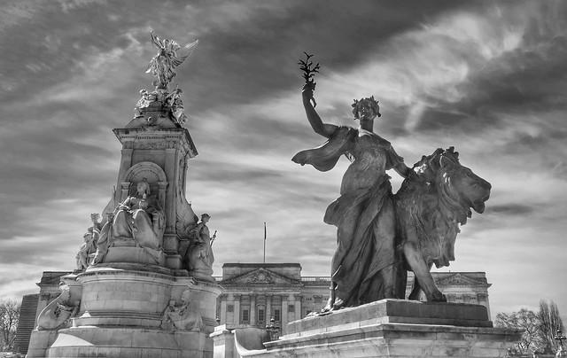London memorials