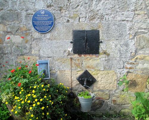 The Lockit Well, Culross