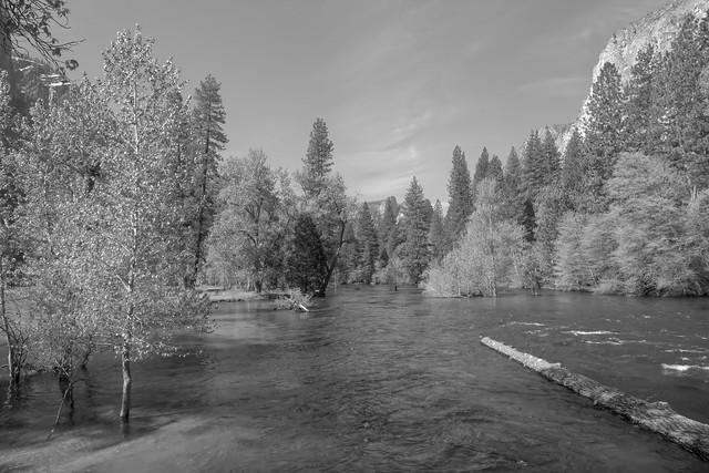 Yosemite National Park (Explored)