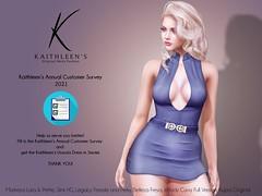 Kaithleen's Survey 2021 Poster web