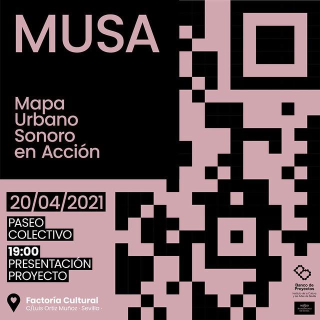 Presentación MUSA