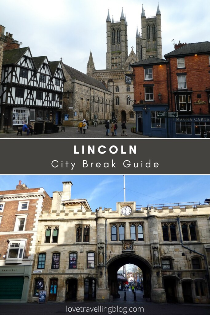 Lincoln Travel Guide