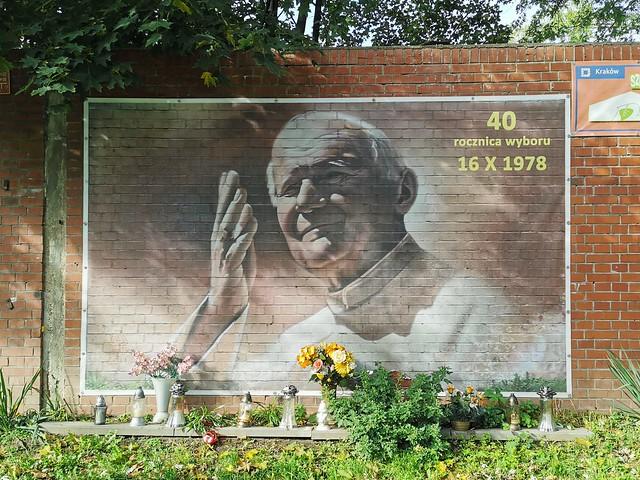 Impas, Jan Paweł II