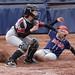 18.04.2021 U14 Feldkirch Cardinals - Hard Bulls-Dornbirn Indians
