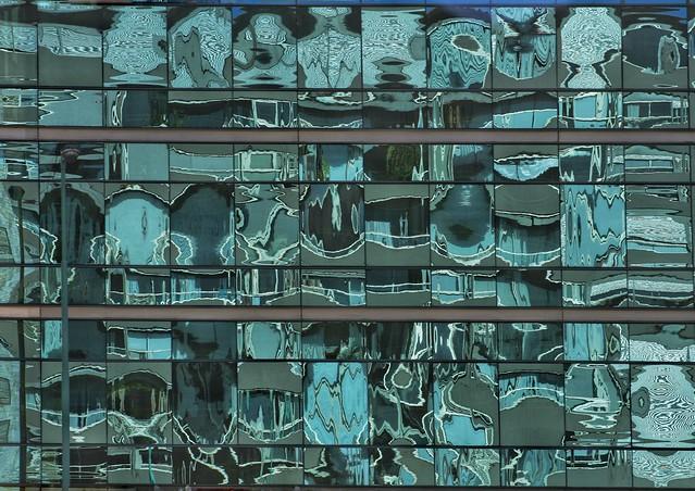 Urban surrealism