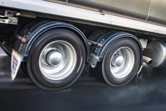 Wheels of commerce