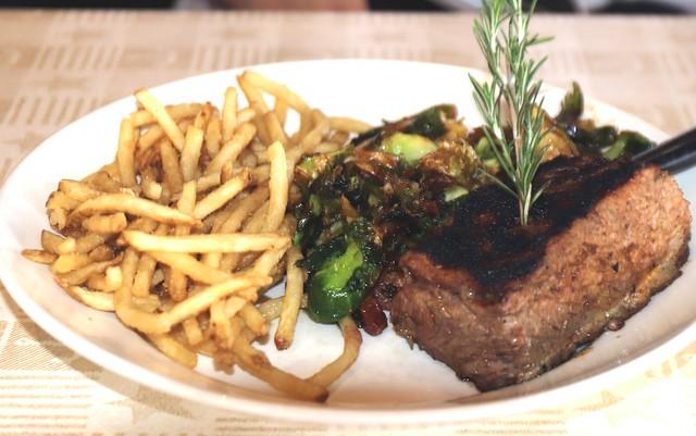 Santa Maria Steak