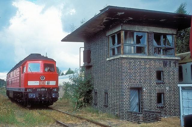 232 650  Lutherstadt Wittenberg  31.08.03