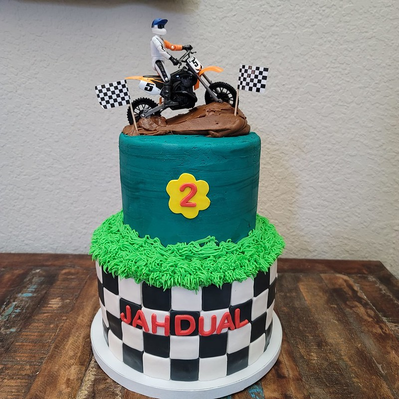 Cake by Totally Baked