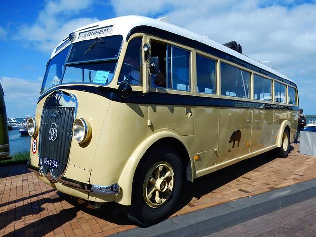 Krüpp Bus 1936 (N0657)