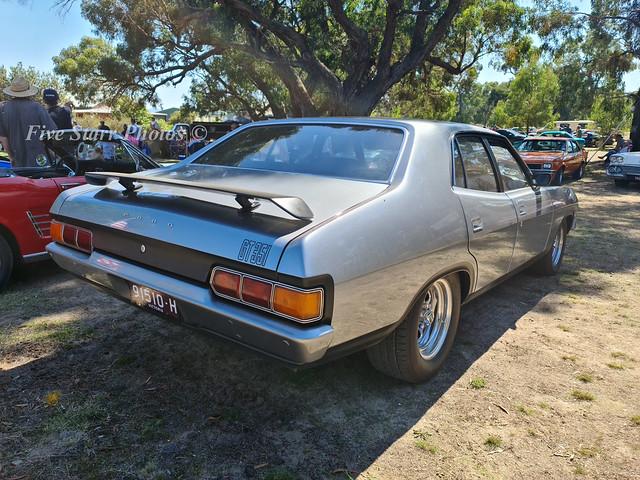 1976 Ford XB Falcon GT