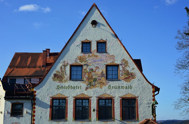 Grünwald - Schloßhotel Grünwald