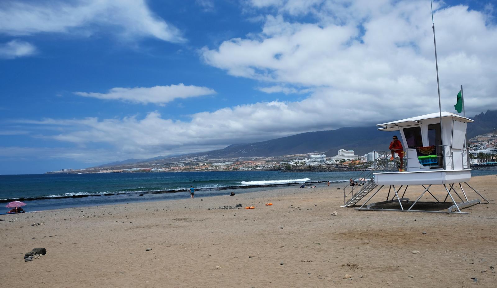 Playa Honda, Playa de las Américas, Tenerife