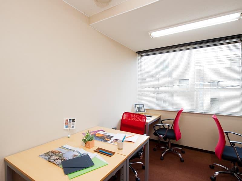 オープンオフィス南青山画像2