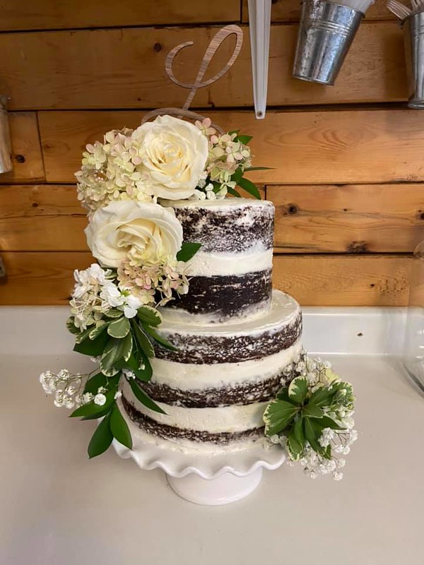Cake by Sweet Treats and Celebrations