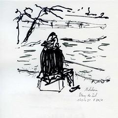 Pêcheur / Fisherman