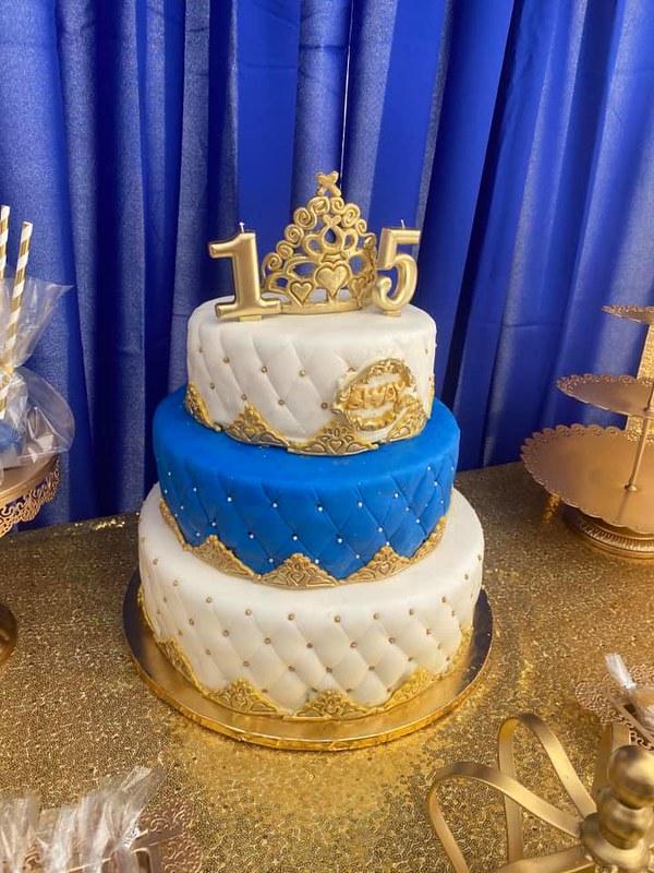 Cake by Yasmincakes Cakes