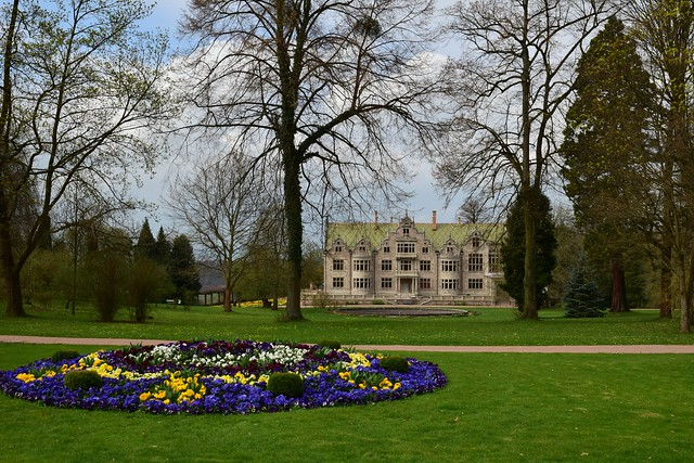 Schloss Altenstein💕