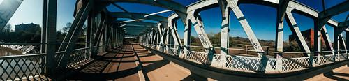 Three Bridges 3: Ashton Avenue Bridge