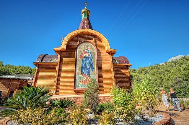 Spain's first Russian Orthodox Church (III)