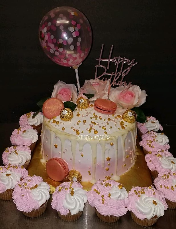 Cake by Nere's Cake's