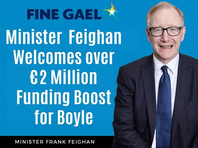 Feighan-Funding
