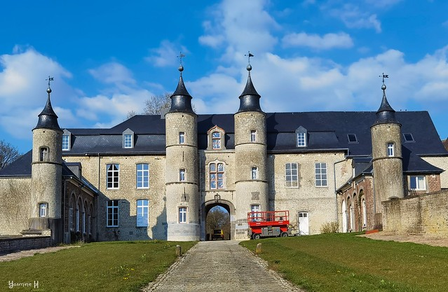 9640 - Houtain-Le-Val
