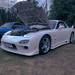 '96 Mazda RX-7 (FD3S)
