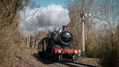SVR Spring Steam Up - Lady of Legend