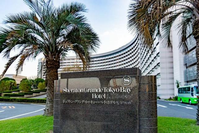 シェラトン・グランデ・東京ベイ・ホテル舞浜外観-768x512